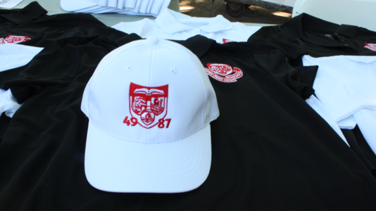 "During the 2014 reunion, some amazing golf shirts and hats were launched with amazing replicas of the original logo for the school, as well as the ""Fisher Forever"" logo.  These […]"